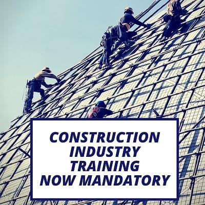 Who Needs OSHA Training? - Construction Industry