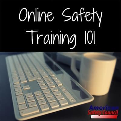 Online Safety Training 101
