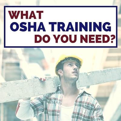 osha articles | hazwoper training - who needs it?