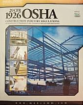 OSHA Construction Industry Regulations (29 CFR 1926)