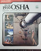 OSHA General Industry Regulations (29 CFR 1910)